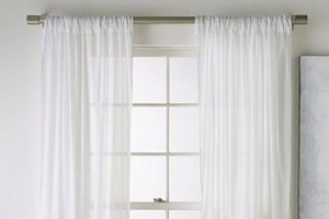 Make Your Own Window Treatments