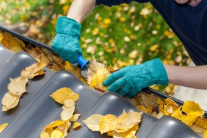 How To Maintain Your Gutters By Yourself